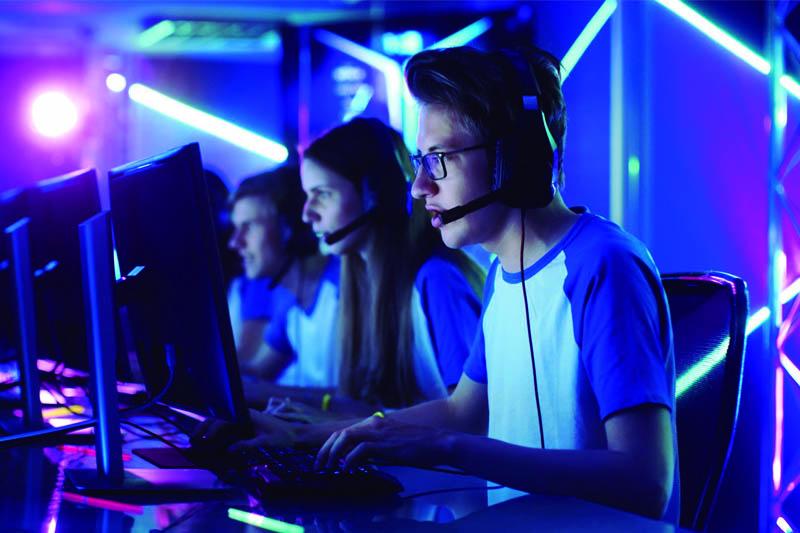 eSports-participar